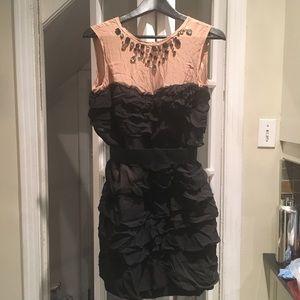Lanvin x H&M Silk Dress Size 6
